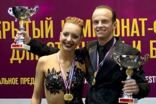 Михаил Ефимов и Ирина Самойлова - победители Чемпионата «МИЛОНГА РОССИИ 2018»!