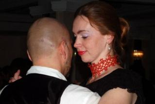 Бесплатный* первый урок аргентинского танго для начинающих! Школа танцев «Ла Милонга», м.Павелецкая