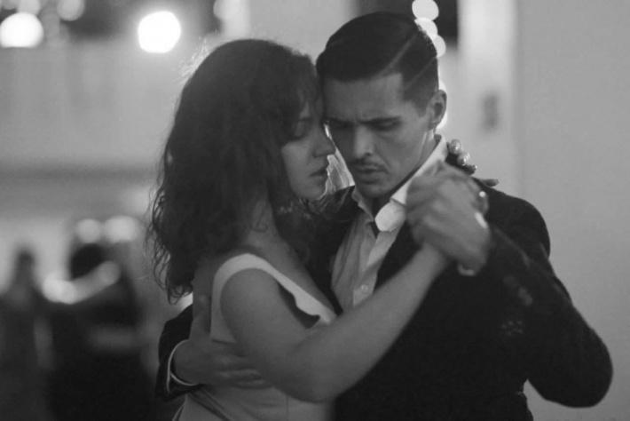 Старт занятий и добор в группу аргентинского танго для начинающих! Школа танцев «Ла Милонга», м.Павелецкая