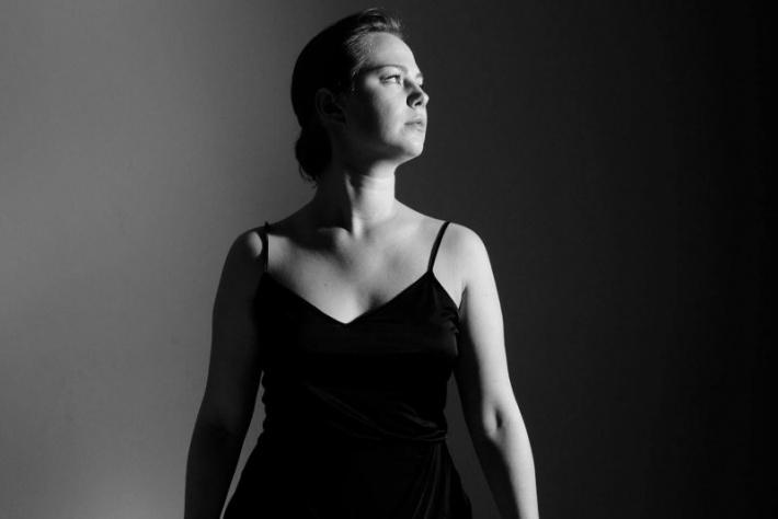 Танцевальный интенсив №5 с Марией Морено