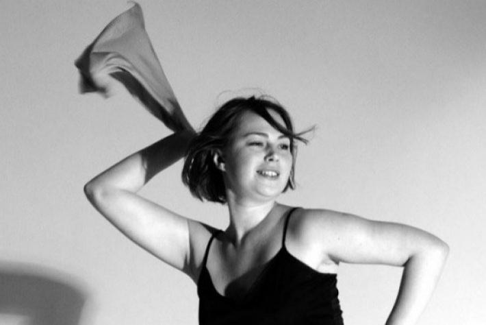 Лаборатория танца с Марией Морено. Аргентинская самба!