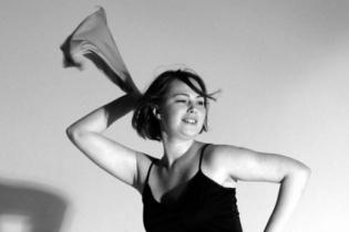 Лаборатория танца с Марией Морено. Тема - Карнавалито!
