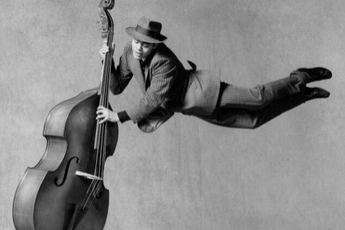 Семинар от Александра Болотова: Музыкальность и импровизация в танго!