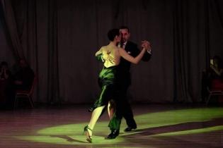 Мужские и женские техники от Себастьяна Альзогарая и Эльвиры Шагеевой 21.00-22.30