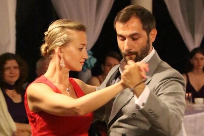 Бесплатный первый урок для начинающих от Ялчина Угура (Турция) и Веры Гоголевой!