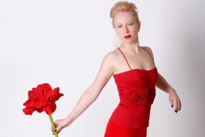 Семинар по технике танго для мужчин и женщин от Екатерины Коптеловой!