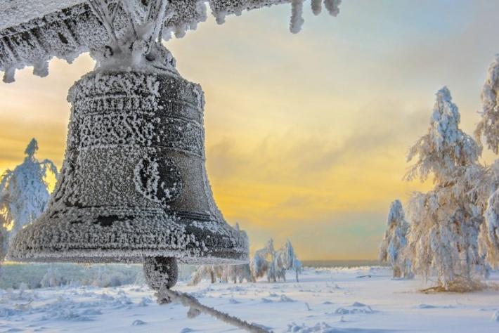 Дневная милонга Доминго! DJ - Евгений Морозов с крещенской коллекцией танго Золотого века!