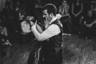 Танго - это непредсказуемость: Интервью с преподавателем клуба Планетанго Александром Крупниковым