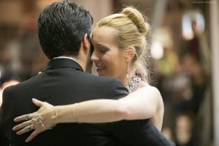 Бесплатный первый урок аргентинского танго для начинающих. Танцевальная школа «Планетанго», метро Бауманская/Красносельская