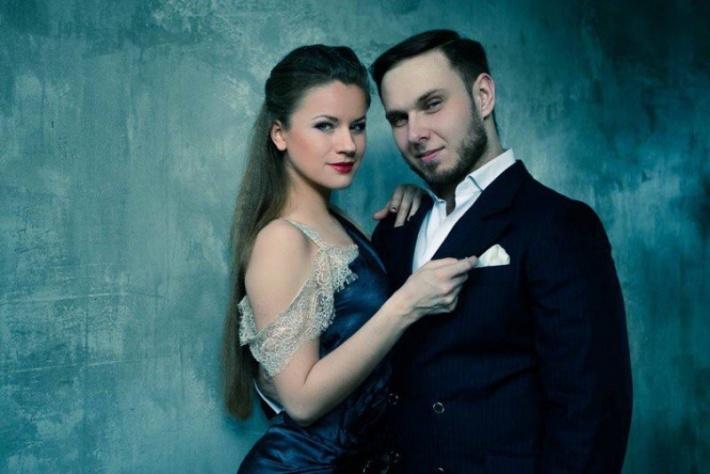 Мужские и женские техники от Станислава Фурсова и Екатерины Симоновой