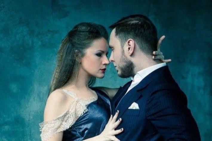 Мужские и женские техники от Станислава Фурсова и Екатерины Симоновой!