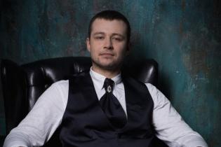 Мужская техника от Александра Крупникова в клубе Планетанго