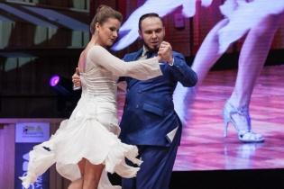 Стас Фурсов и Катя Симонова возобновляют уроки и техники в Планетанго!