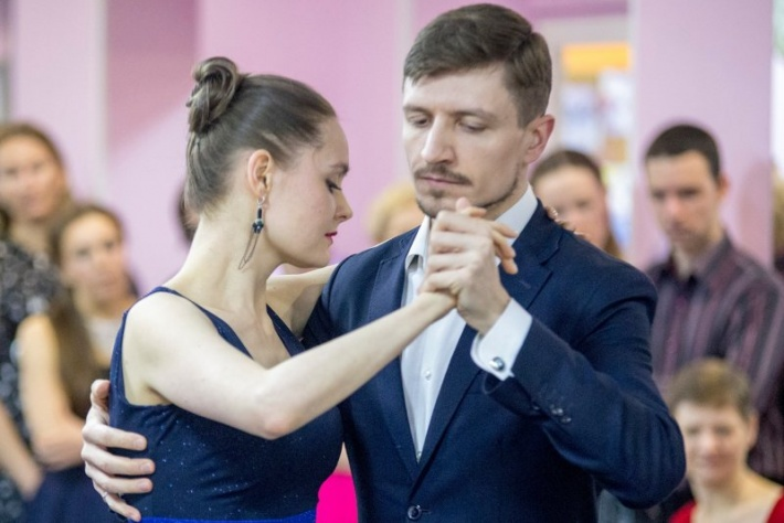 Бонус-урок для продолжающих от Николая Ростова и Анны Соколовой!