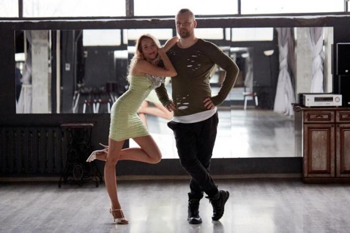 10 декабря Бесплатный урок танго для начинающих в Планетанго от Дмитрия Каяфа и Ирины Равинской. Приглашаем еще не танцующих друзей!