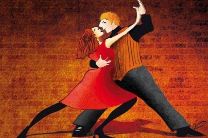 7 января клуб Планетанго открыт с 18:00, днем танцуем в клубе Ла Милонга!!!