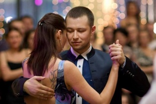 Танго-милонга с Александром Крупниковым! В клубе Планетанго в каминном зале!