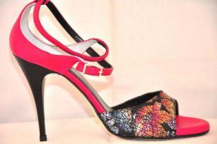 Новые поступления одежды и обуви для аргентинского танго