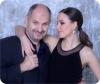 маэстро танго Сергей Мага и Наталья Короткая