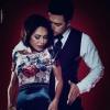 маэстро танго Руслан Тахиров и Наталья Атепаева