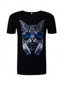 футболка  мужская Танго-кот